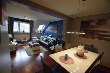 ImmoHouse vous propose ce duplex 4 chambres de CONSTRUCTION 2006 situé dans l'une des plus belles rues de Esch sur Alzette.  Au sein d'une copropriété de 3 unités ce superbe duplex de 150m²  se compose de :  Au 1er niveau du duplex : -Un spacieux hall d'entrée -Un salon/salle à manger lumineux -Une grande cuisine équipée  -Une salle de douche avec wc ,buanderie privative -Deux grandes chambres à coucher   Au 2ème niveau du duplex: -Deux grandes chambres à coucher  -Un wc séparé -Un espace bureau  A cela s'ajoutent: -Un garage fermé  pour 2 voitures avec emplacement extérieur -Une cave privative -Une buanderie -Un superbe jardin à l'arrière avec terrasse  Un magnifique objet à découvrir ...