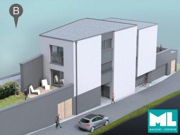 Duplex à Mertzig