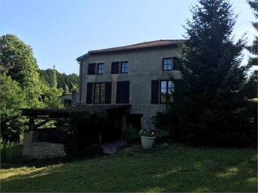 Maison Joppécourt