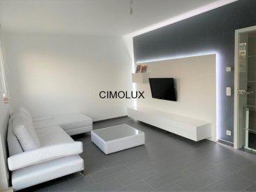 L'agence CIMOLUX vous propose une belle maison située à Schifflange dans la cité op Hudelen avec une superficie de +/-120m2.  La maison dispose: Au rdch: un hall d'entrée, un garage, un WC séparé, une cuisine équipée, une salle à manger avec sortie sur la terrasse et le jardin. Au 1er étage: un salon, une salle de douche, une chambre avec dressing. Au 2ème étage: deux chambres. Au sous-sol: une cave, un bureau et une chaufferie.  Pour plus d'informations n'hésitez pas à nous contacter on parle français, allemand, luxembourgeois, anglais, portugais et italien.  Pour l'obtention de votre crédit, notre relation avec nos partenaires financiers vous permettront d'avoir les meilleures conditions. Ref agence :1442011