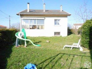 Maison Frolois