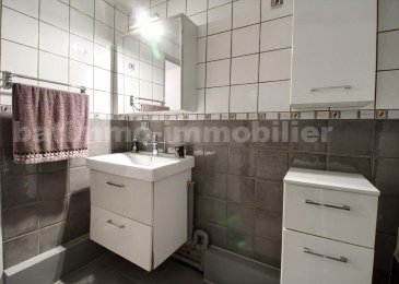 Appartement Forbach