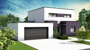 Maison à Montenach