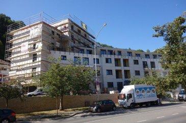 A louer joli appartement récent à Luxembourg-Mühlenbach dans la résidence \
