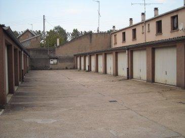 Garage - Secteur calme