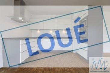 ***LOUE*** ''active relocation luxembourg'' vous propose un super appartement de +/-92m² avec deux chambres à Howald.  L'appartement se trouve à la 1er étage sans ascenceur dans une petite résidence. Comprenant un hall d'entrée, une cuisine équipée et ouverte sur le séjour avec accès au balcon. Par ce hall vous accédez aussi vers la salle de bains et les 2 chambres à coucher et un WC séparé.  Une cave privative avec connexion pour la machine à laver 1 emplacements intérieur et 1 parking extérieur privatif et le jardin commun complètent ce bel ensemble.  Loyer: 1.900€ Avances sur charges: 150€ disponibilité: +/- 1er Novembre (ou avant à convenir)  Lignes de bus à  proximité desservant ce lieu: N°: 3 / 166 / 144 / 158 / 170 / 171 / 172 /  175 / 176 / 177 / 192 / 194 / 195 / 196 / 226 LNB HE + Gare de Howald  Toutes les commodités : restaurants, école française, transports en commun, accès à l'autoroute et à proximité de la gare et du centre-ville. Centres commercial: Cactus Howald / Auchan Cloche d'Or / Delhaize Bonnevoie ....  Si vous pensez vendre ou louer votre bien, active relocation luxembourg est à votre service pour vous conseiller au mieux et vous faire profiter de toutes ses compétences en vue de commercialiser votre bien de manière professionnelle et rapide.  +352 270 485 005 info@arlux.lu www.arluximmo.lu