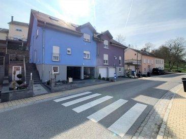 Maison jumelée à Ermsdorf