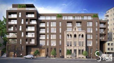 Lot B01 - Surface utile 100 m2 -Appartement-balcon, de 88,06 m2 habitable, 6,04 de balcon, au deuxième étage avec ascenseur dans la Résidence OPUS à Differdange. il se compose comme suit: Hall d'entrée, toilette séparée, séjour, salle à manger, cuisine entièrement équipée ouverte, balcon, débarras (Cellier), hall de nuit, 2 chambres à  coucher (12,91 et 18,33 m2), salle de bain. Au sous-sol une cave privatif de 5,90 m2. Possibilité d'acquérir en option: un emplacement intérieur et une cuisine équipée. Pour de plus amples renseignements contactez Christine SIMON Tel: 621 189 059 ou 26 53 00 30 ou par mail: cs@christinesimon.lu. Ref agence :B01- Bloc B - Appartement