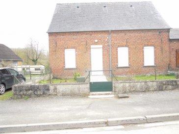 Maison à La Hérie