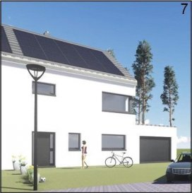 Cette maison jumelée (Lot 7) en future construction à basse énergie (AAA) située sur un terrain de +/- 3 ares vous offre 157 m2 de surface habitable avec une terrasse de 22 m2, un jardin de 111 m2, cave de 59 m2 et un garage.  A l'intérieur de l' immeuble, l'acquéreur a la possibilité de modifier les plans. Ce logement est adaptable pour les personnes à mobilité réduite ainsi que pour les personnes âgées.  La composition est prévue comme suit:  Au rez-de-chaussée:  - un hall d'entrée avec vestiaire séparé - un WC - une cuisine ouverte avec réserve - living  - un garage  Au 1er étage:  - un hall de nuit  - deux chambres - une salle de bain - une salle de douche   Au 2ième étage:  - hall de nuit - une chambre  - un WC - 2 pièces grenier aménageable   Au sous-sol:   - trois caves  Equipement haut standing: fenêtres triple vitrage châssis aluminium-bois, pompe à chaleur, chauffage au sol, ventilation double flux, panneaux solaires, stores extérieurs à lamelles horizontales etc.  La maison est livrée clés en main, « prêt à habiter ».  Le prix de vente TTC 3% comprend le prix du terrain, les constructions selon le cahier des charges et les plans, les honoraires d'architecte et bureaux d'études, hors droits d'enregistrement et frais. Il tient compte de l'abattement maximal de € 50.000,00 précisé dans le cadre légal.  Pour plus d'informations n'hésitez pas à nous contacter.