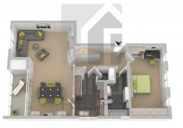 Duplex à Mertert