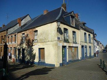 Immeuble de rapport à Solre-le-chateau
