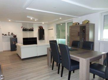 App. Thionville 3 pièce(s) 75.97 m2. Disponible à compter du 20 avril 2021.<br/>Situé 15 rue Saint Charles, au rez-de-chaussée d\'une copropriété , cet appartement de 75,97 m²  est composé d\'une pièce à vivre de 32,90 m², une cuisine équipée comprenant un four, un lave-vaisselle, des plaques à induction et une hotte, deux chambres de 11,80 et 12,52 m², une salle de douche ainsi qu\'un WC individuel.<br/>Loyer : 850 €<br/>Charges : 95 € par mois comprenant l\'eau froide, l\'entretien et l\'électricité des communs ...<br/>Honoraire agence : 835 €