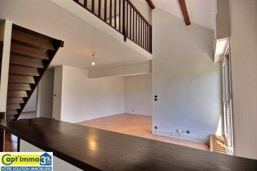Appartement à PETIT JEAN XXIII CANAL/VAQUINIERE