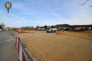 Terrain constructible à Beringen (Mersch)