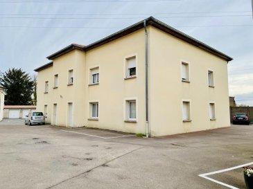 SPECIAL INVESTISSEUR :<br /><br />A proximité immédiate d\'Amnéville, découvrez ce bel immeuble de rapport individuel bien géré.<br /><br />Cet immeuble construit en 2008 sur un terrain de 06a62ca comprend :<br />- au rez-de-chaussée : 4 appartements de type F3 avec entrées individuelles<br />-  au 1er étage : 4 appartements de type F3<br />- au 2ème étage : plateau de 200 m² habitables à AMENAGER(possibilité de création de plusieurs logements, arrivées électricité et évacuations présentes) <br />- à l\'extérieur : une dizaine de parkings.<br /><br />Revenus locatifs : 51216 EUROS par an, hors charges (possibilité d\'augmenter les revenus en aménageant le plateau au 2ème étage).<br /><br />Taxe foncière : 3918 EUROS<br /><br />Tous les appartements sont loués et en bon état. Tous les compteurs sont séparés. Chauffage électrique par le sol.
