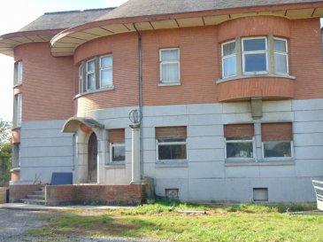Maison à Leval