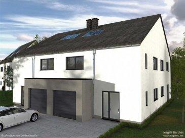 Nos projets Movilliat construction à Windhof Luxembourg