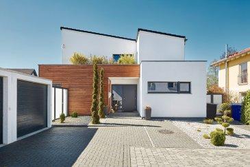 Sehr idyllisches, ruhig gelegenes Grundstück in der Commune Useldange.  Dieses Grundstück eignet sich ideal für ein freistehendes Einfamilienhaus.  -Energieklasse:AAA -Wohnfläche:170 m² -Anzahl der Schlafzimmer:4 -Geschosse:2 -       Fundamentplatte:   Ja     LUXHAUS. Die Nr. 1 in der Climatic-Wand-Technologie. 100% Wohlfühlklima 100% Design Wir freuen uns auf Ihren Besuch