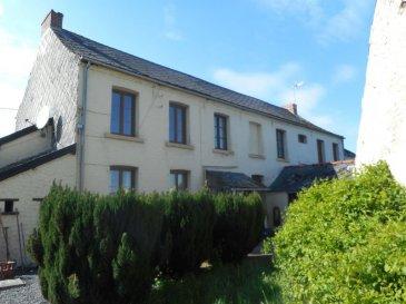 Maison à Bavay