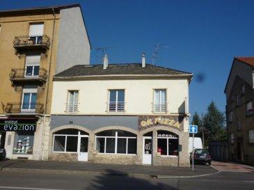 Commerce Moulins-lès-Metz