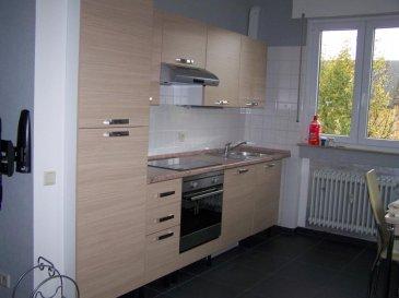 Appartement à Goetzingen