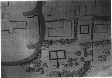 Terrain pour 2 maisons PAP et PAG a faire !  Nous vous invitons à nous rendre visite ou contacter l'un de nos commerciaux pour plus d'informations.  M. Moura Jemp  +352621216646  M. Marc Risch  +352621210333  Les surfaces et superficies sont indicatives  Rejoignez-nous sur Facebook : Newjomar Belval