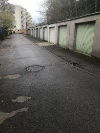 GARAGE - LUXEMBOURG