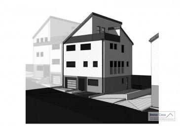 Immocasa vous propose à Michelau un terrain constructible pour une maison unifamiliale avec autorisations. (sans contrat de construction)  Terrain 3.14 ares  Michelau  ( -330 habitants) est une section de la commune de Bourscheid située dans le canton de Diekirch.  Pour plus d'informations sur le bien, veuillez contacter l'agence. Nous recherchons en permanence pour la vente et pour la location des appartements, maisons, terrains à bâtir et projets autorisés pour clientèle existante. Achat éventuel par notre société d'investissements immobiliers.  N'hésitez pas à nous contacter si vous avez un bien ou plusieurs pour la vente. Nos estimations sont gratuites   Ref agence :1906586
