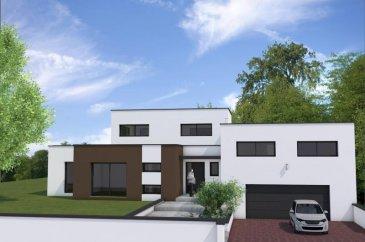 Maison à Ars-sur-moselle