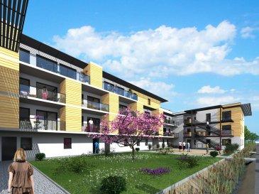 Appartement à Ay-sur-Moselle