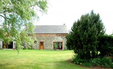 Maison à Dimechaux