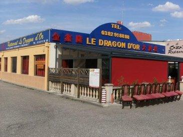 Fonds de Commerce Thionville