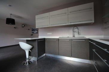 Votre personne de contact  Jorge Da Graca  +352 621 252 212   Active-Invest, votre partenaire de l'immobilier, vous propose en exclusivité un Duplex.   Situé dans un immeuble de seulement deux unités, le duplex se compose de la manière suivante :  Un emplacement intérieur  Une buanderie commune  Un jardin privatif   Une cuisine équipée ouverte sur un beau séjour avec accès terrasse.  Une salle de bain  Deux chambres à coucher   Un bureau   Une salle de douche   L'appartement se situe dans un quartier très calme (zone 30km) proche de toutes commodités.  A visiter sans tarder   Le duplex est au deuxième étage sans ascenseur   Pas de travaux à prévoir  Chaudière neuve de 2021    Vous avez un bien à vendre ou vous désirez une estimation.  N'hésitez pas à nous contacter :   Schwätze Lëtzebuergesch: All Informatiounen kennt dir gären och op Lëtzebuergesch kréien!  Spreche Deutsch: Alle Informationen können Sie gerne auch auf Deutsch bekommen!  Speak English: We can provide you all the Information in English!