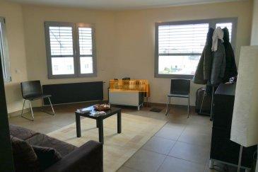 Beau studio de 32m2 complétement meublé situé au 2ième étage d\'un immeuble situé près de la Ville de Luxembourg. Ref agence : 236