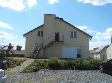 A louer bureau de 15m² dans le village de Bigonville, situé à 5km de la frontière belge.  Bigonville est un village de la commune de Rambrouch.