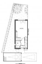 Maison à Metz