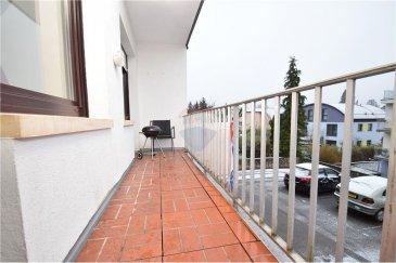 Veuillez contacter notre agent Eusébio Henriques pour de plus amples informations au 691 66 00 33 ou par email : henriques.eusebio@remax.lu.  REMAX, Spécialiste de l'immobilier sur BRIDEL, vous propose, à la vente, ce bel appartement 1 chambre d'environ 40m2, entièrement rénové, dans une impasse, proche des autoroutes. Un balcon, une cave et un emplacement extérieur viennent compléter ce bien. Ce bel appartement vous charmera.