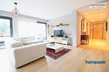 Homeseek Limpertsberg, contact direct (+352 671 03 80 23)<br>vous propose à la location un magnifique PENTHOUSE meublé avec goût.  <br><br>Dans une petite copropriété de 9 appartements, cet appartement vous proposera une prestation haut de gamme aux matériaux de qualité et aux finitions soignées et parfaitement situé à proximité du centre ville et de l\'aéroport.<br><br>Il est composé comme suit<br>- Entrée avec vestiaire,<br>- Un wc invité<br>- Un hall donnant sur un grand living de +/- 37m² avec une luminosités naturelle grâce à ses grandes baies vitrées donnant accès a la terrasse de 23 m²<br>- Cuisine équipée Siemens indépendante avec accès balcon<br>- Une chambre à coucher avec placards sur mesure intégrés donnant accès au balcon et équipée d\'une douche à l\'italienne avec wc.<br>- Une suite parentale avec baignoire jacuzzi, un wc et sèche serviette.<br>- Balcon de 7 m2.<br>En sous-sol, le bien vous propose une cave et d\'un emplacement de parking.<br><br>DISPONIBILITE : courant juillet 2021<br>Loyer : 2.600€<br>Caution : 5.200€<br>Charges : 280 €<br>Frais d\'agences : 3.042€ TTC (1 mois de loyer + TVA)<br><br>Caractéristiques techniques :<br>- Système alarme,<br>- Porte blindées<br>- Chauffage au sol<br>- Hall de nuit avec dressing en bois massif sur mesure<br>- Double vitrage<br>- Système visiophone<br><br>Pour plus d\'informations, veuillez contacter le +352 671 03 80 23 ou par mail : Limpertsberg@homeseek.lu<br><br>Vous souhaitez vendre ou louer, contact direct : 671 03 80 23