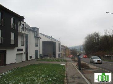 GREVENMACHER, proche du centre un emplacement parking extérieur à vendre<br><br />Ref agence :2449218