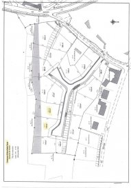 REF: 5979  Terrain constructible viabilisé de 1194 m2 libre de constructeur sur la commune d\'Airon notre Dame  Lot n°9