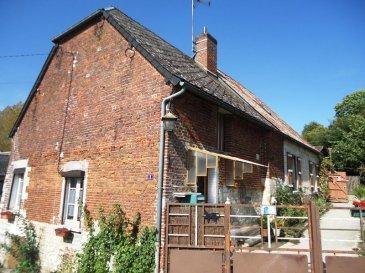 Maison à Lugny