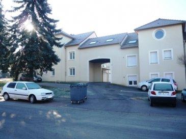 Appartement à Guénange