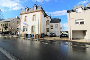 EFA Promo vous propose une maison (immeuble de rapport) à fort potentiel située à Clémency.<br><br>La maison a fait l\'objet de nombreuses rénovations.<br>Coup de c½ur garantie !<br><br>Rez de  chaussée :<br><br>Cellule commerciale avec pièce principale ( bloc sanitaire, cuisine professionnelle, située stratégiquement avec pignon sur rue, afin de développer votre activité commerciale. (très belle hauteur de plafond et très lumineux) environ 97m2<br>actuellement utilisé pour un café bar.<br><br>1er Niveau :<br><br>Appartement  d\'environ 95m2 avec 3 chambres <br><br>2eme Niveau :<br><br>Appartement sur deux niveaux  avec 4 chambres et 1 bureau environ 125m2 surface utile<br><br>Studio environ 56m2<br><br>Sous sol :<br><br>Plusieurs caves et pièce technique<br><br>Ce bien est idéal pour un investisseur.<br>Quelques travaux à prévoir<br>Cadastre vertical à jour.<br><br>Pour plus d\'information contactez :<br>Emmanuel : 691 355 050 <br>E-mail : manuefapromo@gmail.com<br>