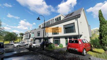 Nouvelle construction d\'une résidence avec 2 blocs nommés : RESIDENCES ACORUS & ARALIA<br><br>Surface commerciale très lumineuse de 65,76m2 + 71,21 m2 de terrasse  située au rez-de-chaussée avec pignon sur rue.<br>Elle dispose également WC clients ainsi que cave/Archives<br><br>Le prix est de 413.600,-€ TVA 17%<br><br>1 emplacement intérieur à 28.050,-€ TVA 17% <br>1 emplacement extérieur à 18.360,-€ TVA 17%<br><br>La commune impose 1 emplacement extérieur et 1 emplacement intérieur par unité<br><br><br>Situation : BLASCHETTE est situé dans la commune de LORENTZWEILER à 15 minutes de Luxembourg/Kirchberg. Les constructions se composeront de 6 appartements, 2 Duplex, 2 Surfaces de bureau en PP énergétique A/B/A<br>