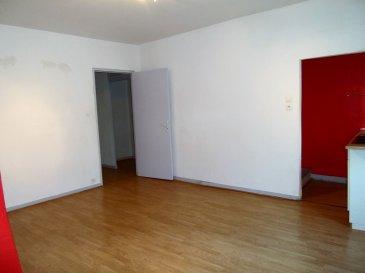 En exclusivité sur Briey haut! Immeuble composé de deux F3 sur 3 niveaux, d'une surface habitable totale de 130 m² sur un terrain de 0.72 ca.   Au RDC, une entrée commune desservant un premier appartement de 64m² avec cuisine, salon, salle de bain, wc, une chambre et 2 caves.   Au 1er étage on retrouve un deuxième appartement de 70m² avec entrée, séjour, cuisine, 1 chambre, 1 mezzanine, salle d'eau et combles isolés.  Rénové sur tous les gros postes! Chauffage gaz.  Loyers possible 2 x 450€.  Honoraires charge vendeur compris 6%. AGORA BRIEY 03.82.20.25.26