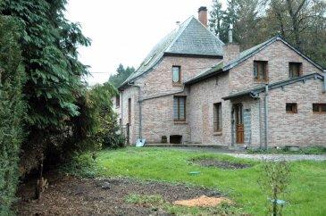 Maison à Cousolre