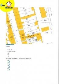 JOEUF TERRAIN A BATIR de 323 M2 avec garage. viabilisé. parcelle 86 et 488 Contact Claudine au 0615302091 pour plus de renseignement agent commercial  N° registre du commerce 434607826