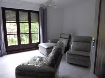 Appartement T3. Bel appartement dans résidence  au calme, 67m², séjour lumineux, cuisine, salle de bain, Wc Séparé. A Bitche...  Contact Nord Sud Immobilier  au 03 72 64 01 02