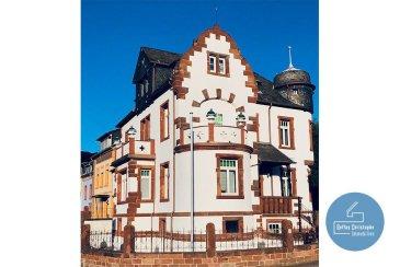 Mettlach: Art Nouveau - villa de haut de gamme! \